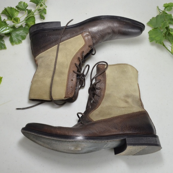 635298dc481 Harry Rosen - Leather and suede boots